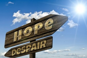 Depression - Hope - Despair