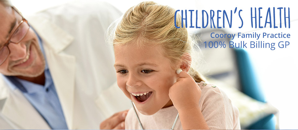 Childrens Health